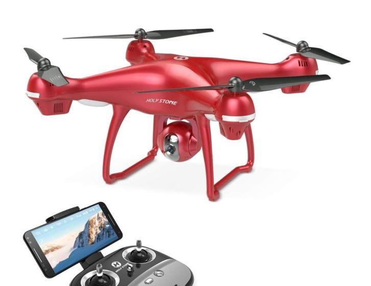 drone advert